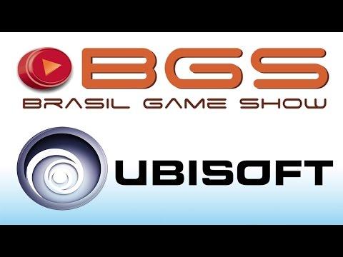 #BGS2014 - Stand Ubisoft