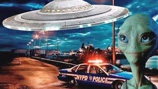 Шок! НЛО подборка видео - реальная съемка 2018 HD (UFO)