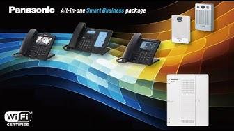 Panasonic KX HTS Series Guía de Configuración 05 02 Ajustes de instalación de la serie KX NTV Parte