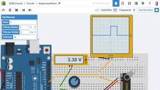 Arduino and Servo (code explained) - Electronics Lab