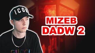 MiZeb - DISSTRACK AN DIE WELT 2 (prod. by Ki2la & Dansonn Beats) REACTION/ANALYSE