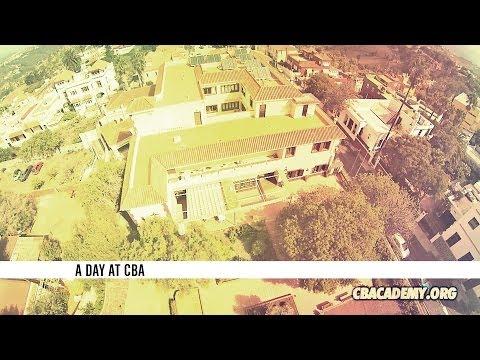 Canarias Basketball Academy   A day at CBA