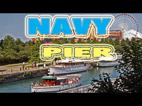 Chicago Travel Destination & Attractions | Visit Navy Pier Show