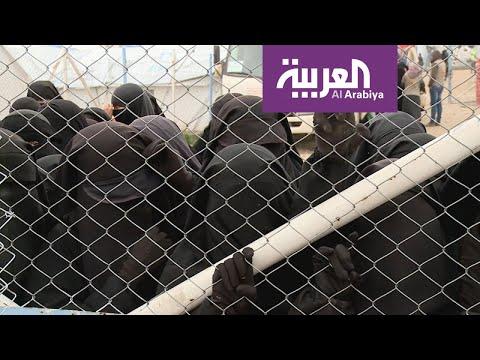 أسر عناصر داعش الفرنسيين تنوي مقاضاة وزيرين  - نشر قبل 3 ساعة