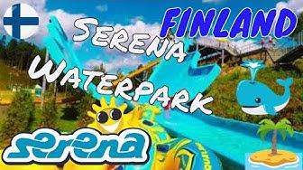 Serena Waterpark