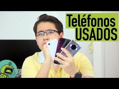 ¿Comprar Teléfonos Usados? 7 Tips Antes De Comprar