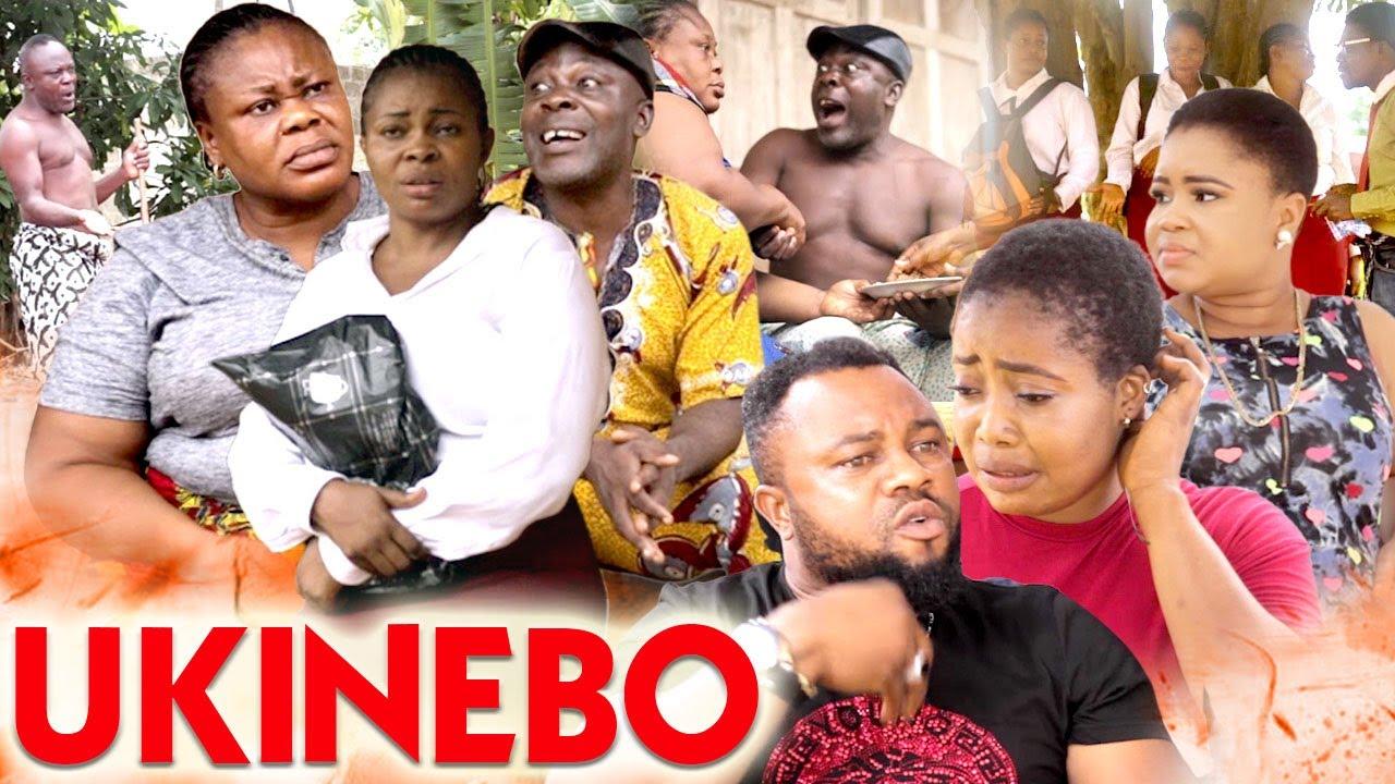 Download UKINEBO [PART 1] - LATEST BENIN MOVIES 2021