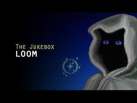 THE JUKEBOX Loom