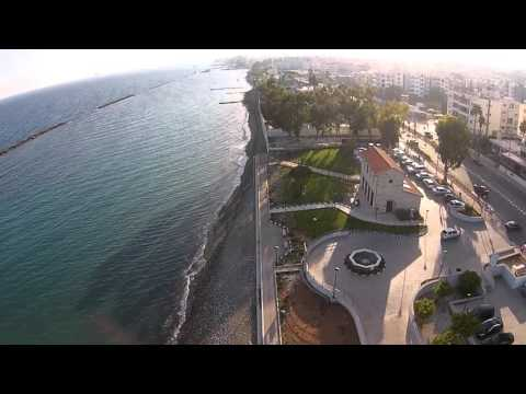 Limassol the diamond of the Mediterranean