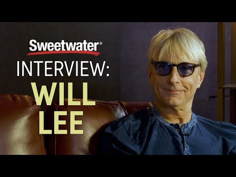 Will Lee Interview