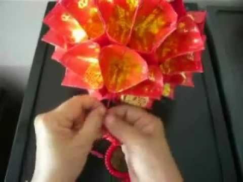 Hong Bao Lantern