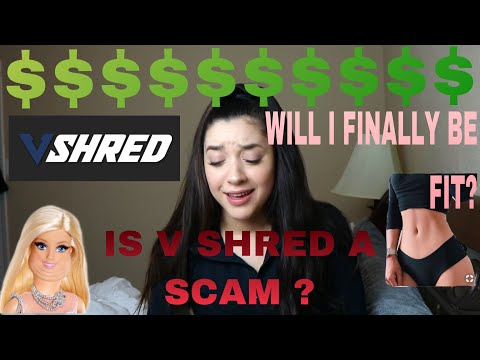 V SHRED EXTREME WEIGHT LOSS REVIEW