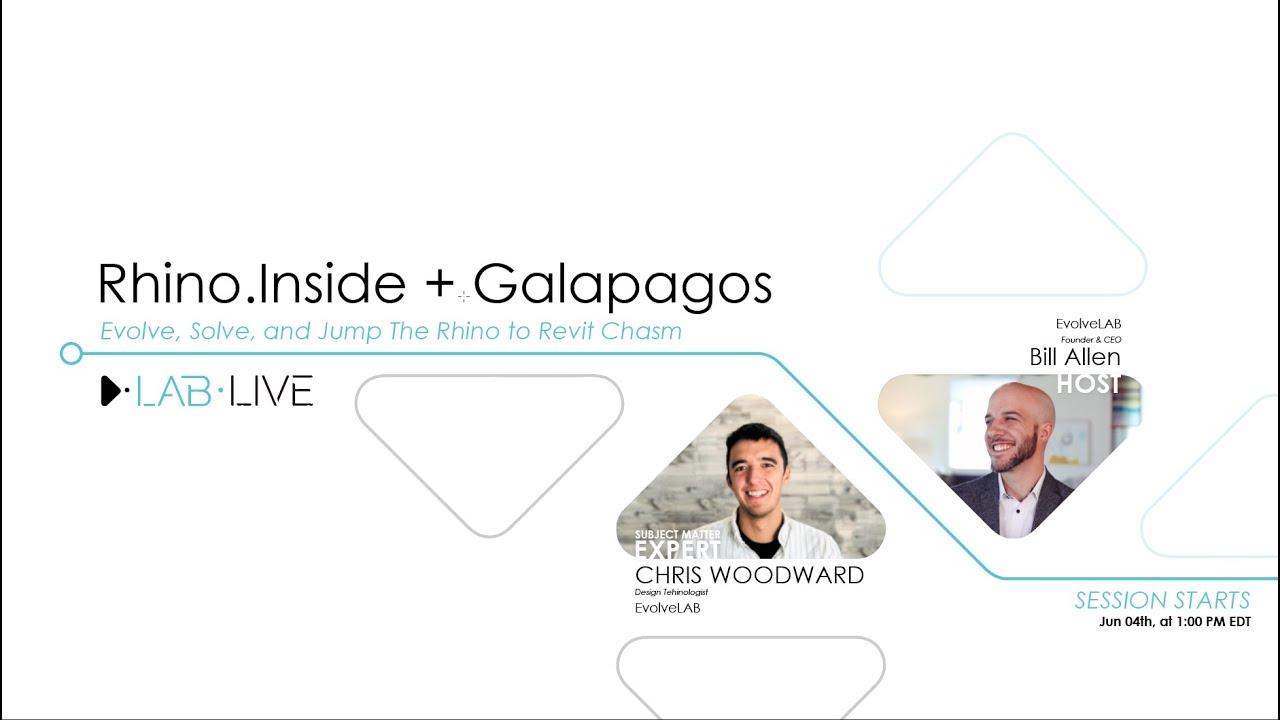 Rhino.Inside+Galapagos