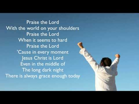Praise the Lord by City Harmonic