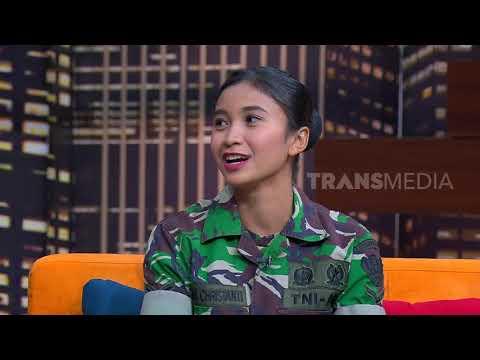 Emma Anita, Atlet Lari Yang Jadi Anggota TNI AD | HITAM PUTIH (20/05/19) Part 1