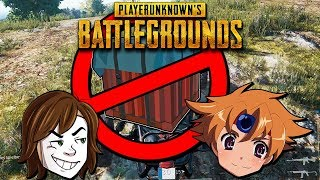 Wir gehen Drops jagen! | PlayerUnknown's Battlegrounds