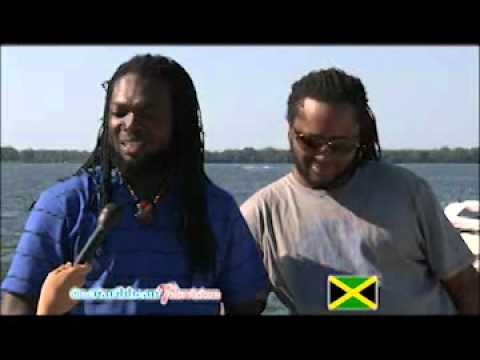 The Wailers on One Caribbean TV Part 1