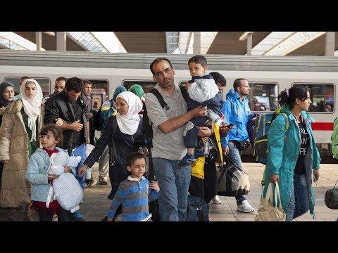 Alle politischen Gruppen in der Asyl-Krise neutralisieren sich gegenseitig