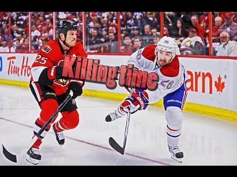 Chris Neil #25 | Killing Time | HD