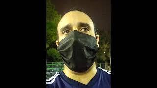 Volvió el Futbol a la Ciudad de México