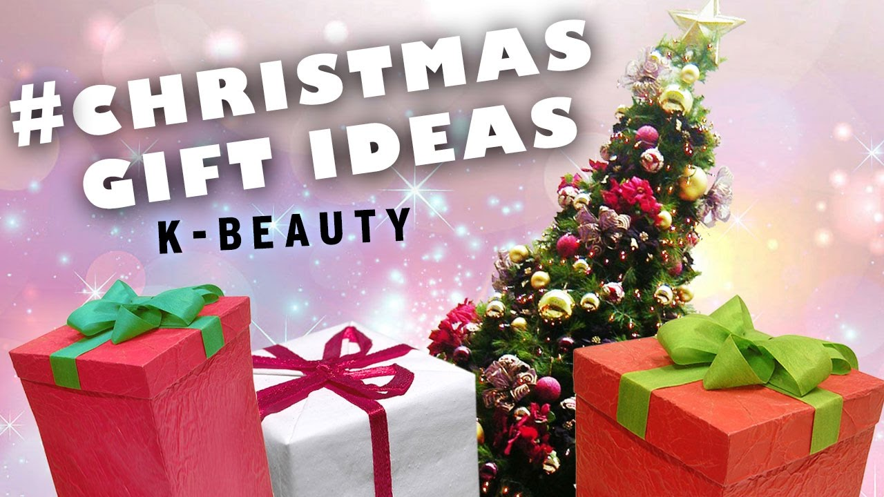 christmas gift ideas best cheap products from ebay korea korean skincare makeup k beauty