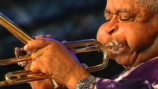 Dizzy Gillespie plays Manteca - Live @ North Sea Jazz Festival 1991