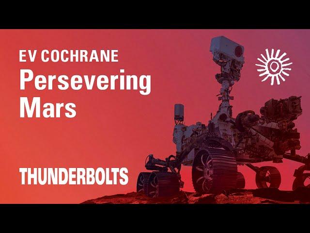 Ev Cochrane: Persevering Mars | Thunderbolts