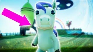 Unicorn français ( fr ) Cette licorne m'a rendu fou ! Le jeu a été ...