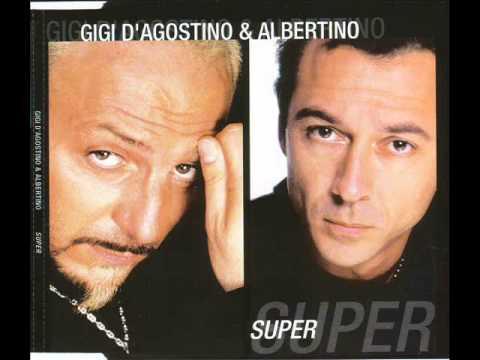 Gigi D Agostino e Albertino