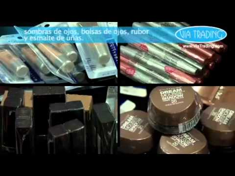 Wholesale Maybelline Makeup