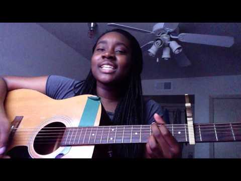 Furthest Thing- Drake (acoustic cover)