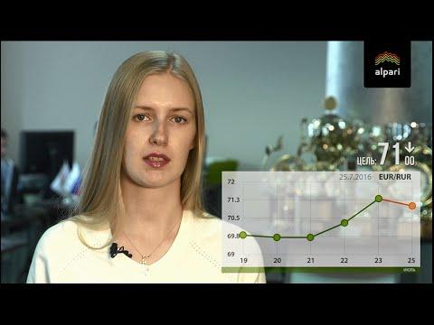 Доллар поднялся выше 65 рублей на открытии торгов