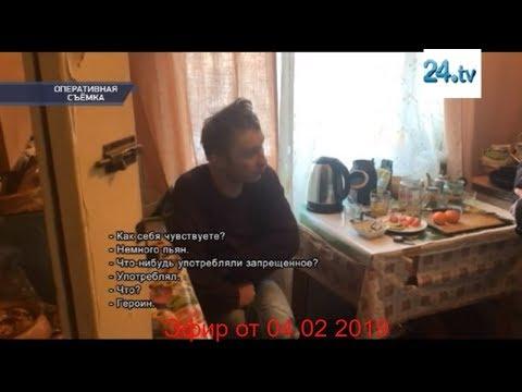 Петровка 38 Эфир