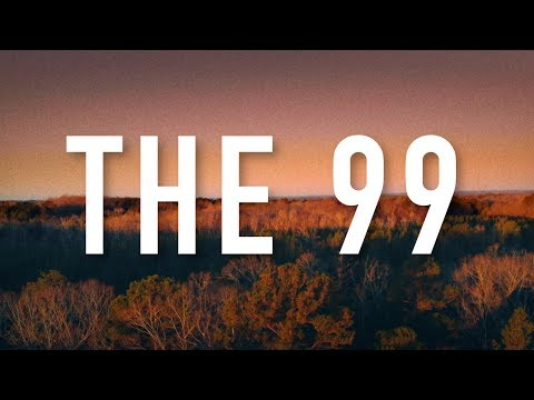 The 99 - [Lyric Video] 7eventh Time Down