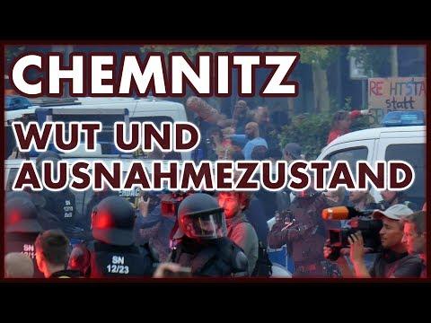 #Chemnitz - Zwischen
