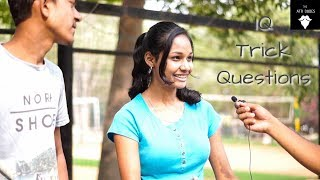 Asking Students Trick Questions | The Atti Dudes