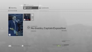 Hitman Gameplay 174 The Controller, easier than I thought