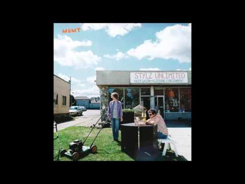 MGMT - MGTM (Full album) 2013