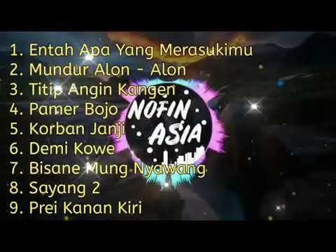 DJ Nofin Asia Terbaru Januari 2020 - Entah Apa Yang Merasukimu Full Bass