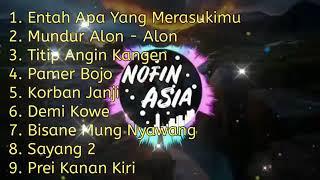 Download DJ Nofin Asia Terbaru Maret 2020 - Entah Apa Yang Merasukimu Full Bass