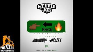 Stevie Joe ft. Lazy-Boy & Mozzy - Right Back Lit (Prod. D Marc Beats) [Thizzler.com Exclusive]