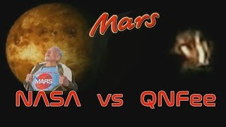 Mars is not a Planet ! Nikon P900 P610