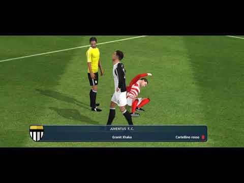 Primo Video Raga Su Dream League Soccer Ma In Versione Moddata