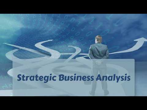 Part 2: Business Analysis Techniques Used by the Strategic Business Analyst