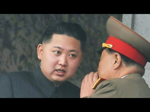 Kim Jong Un's Ambition: What would a US-North Korea war look like? NK missile explained - Compilatio