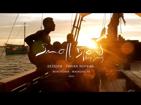 Small Island Big Song - Session - Tarika Nofy Be