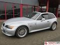 750275 750275 BMW Z3 COUPE 2.8L 193HP AUT E36 09-99 SILVER 70310KM LHD