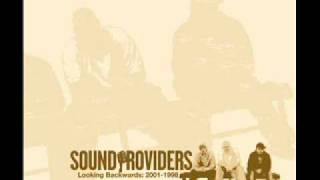 The Sound Providers - The Difference