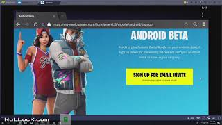 How to get Fortnite For Android (NOT CLICKBAIT)