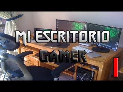 """""""One of the best dual monitor setups I've seen so far ..."""